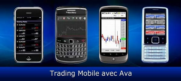 Ava fx trader download android