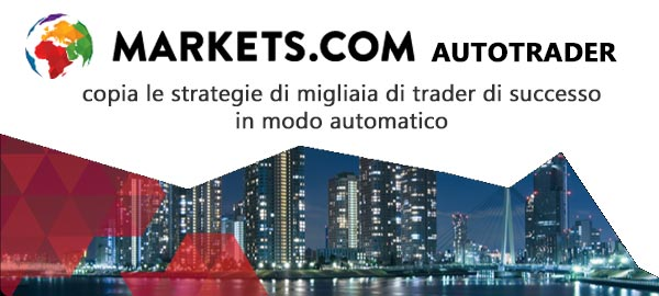 Auto trader for forex