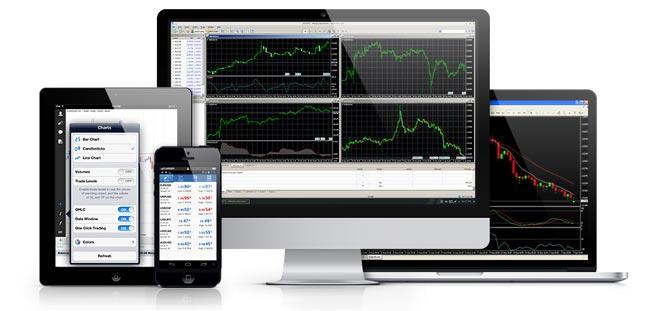 Recensioni sul trading