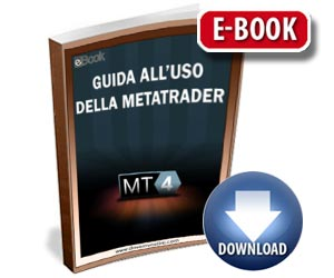 Ebook Guida all'uso della MetaTrader 4