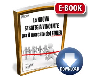 ebook La Nuova Strategia Vincente sul Forex