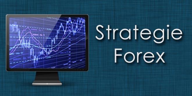 Strategia forex vincente